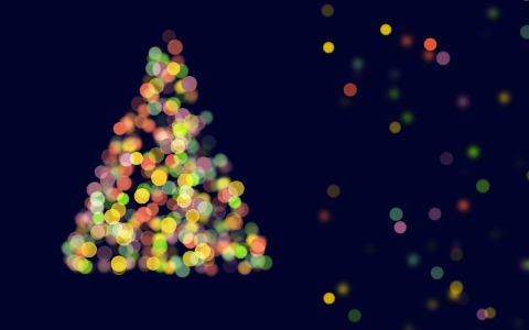abstract-christmas-tree-2466800_960_720