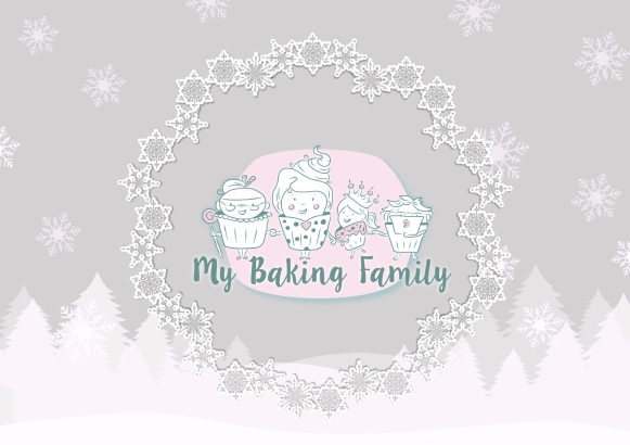 MyBakingFamily Christams